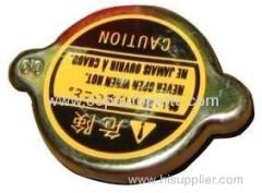 RADIATOR CAP --- TOYOTA HILUX