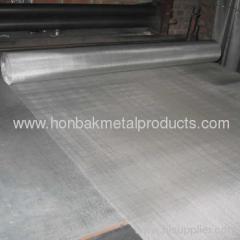 Stainless Steel 304 LWindow Screen