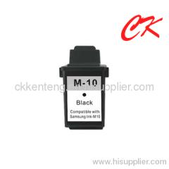M10 INK cartridge compatible for Samsung FX-4000/FX-4100/FX-4105/FX-4200/FX-4205/FX-225