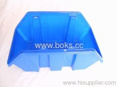 2013 small plastic stackable baskets