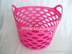 2013 plastic laundry baskets plastic utility baskets