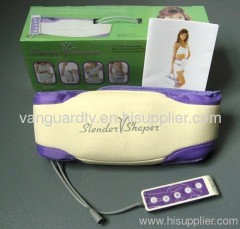 vibro shape belt massager belt