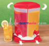 3 Compartment Drink Dispenser. Perfect For Parties!