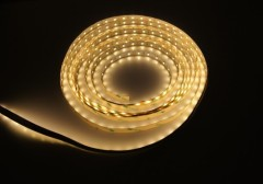 Warm White 3528 LED Strip light 12V