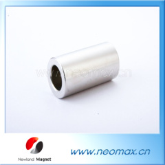 bar metal part neodymium magnet