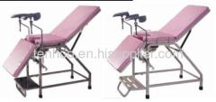 Hospital obstetric labour table