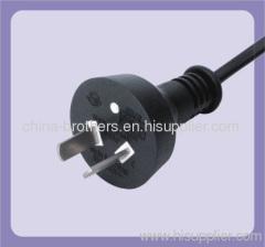 IRAM approval ac power plug and argentina power plug