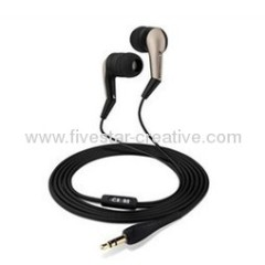 Sennheiser CX95 Earphones Headphones Black