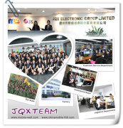 JQX Electronic Group Limited