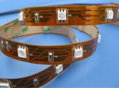 5050 SMD flexible LED Strip lighting 12V