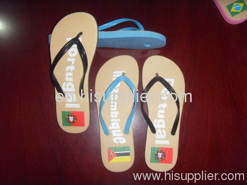 7013cfe41ec Top Dubai sale pvc flip flop white dove slippers 6 manufacturer from ...