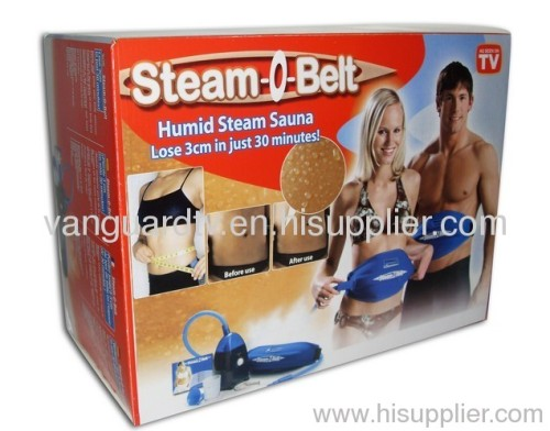 Steam Belt steam As Seen On TV