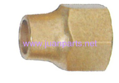 Brass fitting ( long forged nuts)