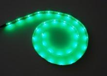 Green LED light strips 12V