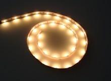 Yellow 5050 smd LED strip lights