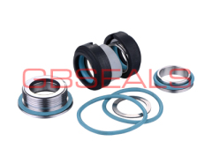 22MM ALFA-LAVAL DOUBLE FACE SPRING SEAL