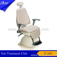 Simple ENT patient chair