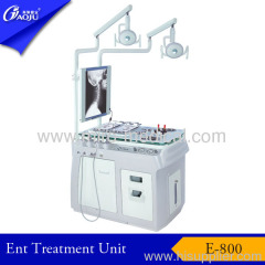 Surgical throat ear nose treatment Unit
