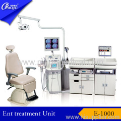 certificated ENT Treatment Unit