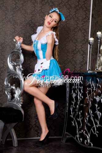 sexy products sexy lingeriecospaly costume Beautiful maidservant cosplay costume ZF-038