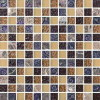 New arrival glass mix stone mosaic tile