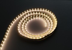 Warm white 5050smd Waterproof LED Strip lights 12V 24V