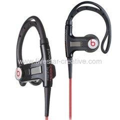 Power Beats Lebron James In-Ear Headphones