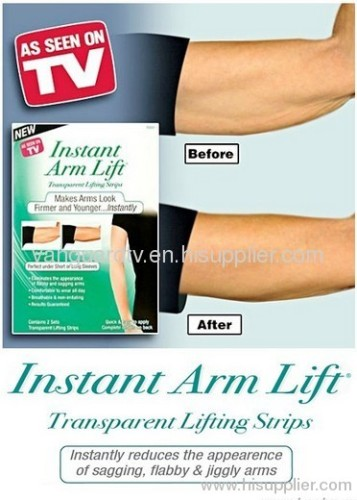 Arm Lift / Instant Arm Lift and Instant Thigh Lift