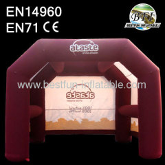Inflatable Tent For Evening Party