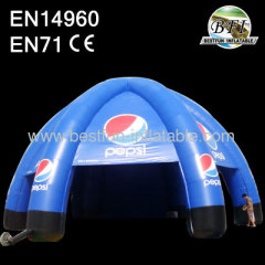 Giant Advertising Inflatable Tent