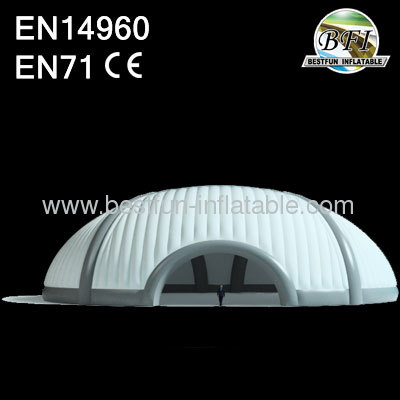 Pvc Outdoor Big Inflatable Dome