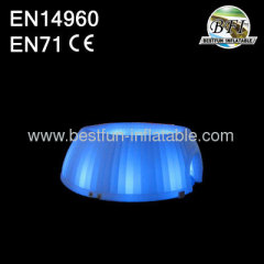 Inflatable Tent With Led Light