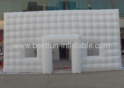 10 X 10 Inflatable Tent