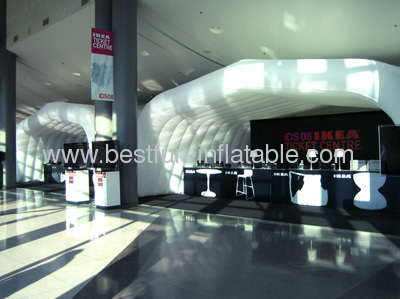 Advertising Inflatable Cube Tent