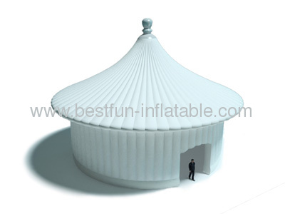 Cubic Tent Inflatable Building