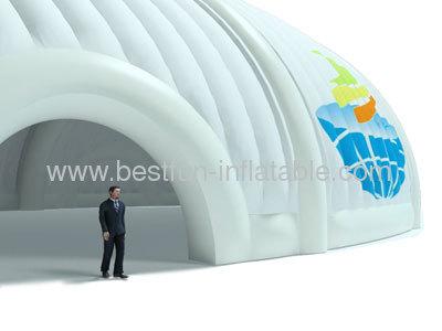Elegant Big Inflatable Tent