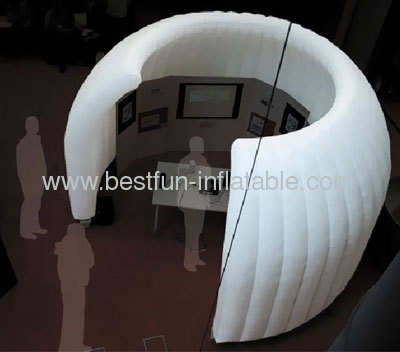 Hot Inflatable Office Tent