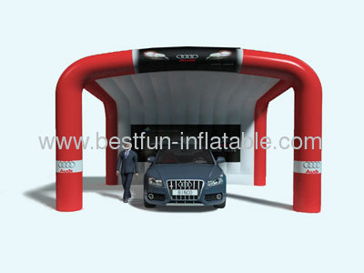 Inflatable Car Shelter Sale