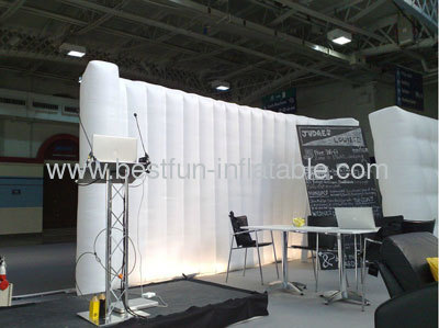 New Design Inflatable Wall