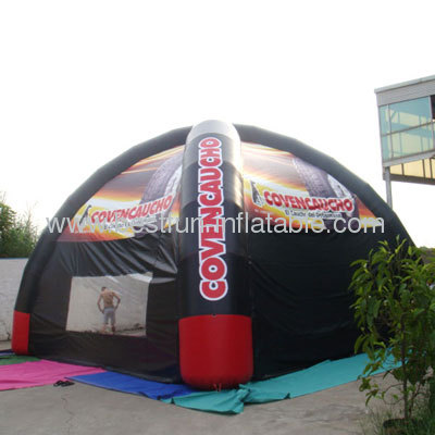 Advertising Inflatable Tent Sale