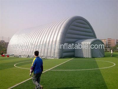 Big PVC Inflatable Building