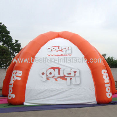 Hot Sale Spider Inflatable Tent