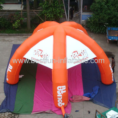 Inflatable Tents For Events