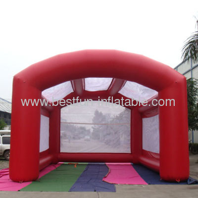 Pvc Inflatable Party Tent