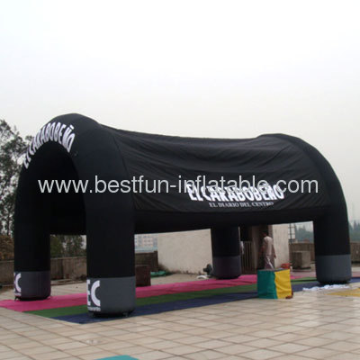 Sewed Inflatable Event Tent