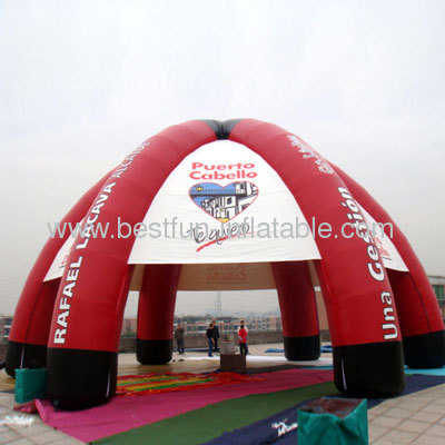 Tarpaulin Big Party Tent