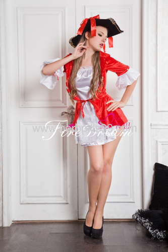 sexy products sexy lingeriecospaly costume Beautiful Halloween cosplay costume ZF-029