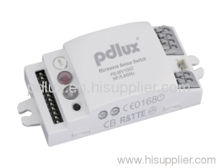 Microwave Sensor PD- MV1002