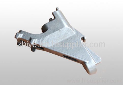 high-chromium iron casting small planes