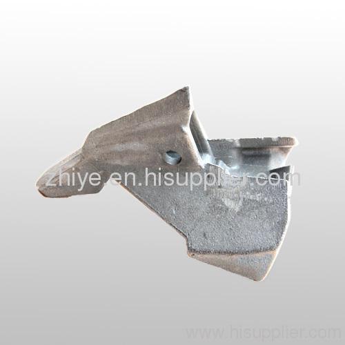 2831 high chromium iron casting